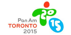 Juegos Panamericanos Toronto 2015